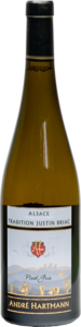 Pinot Gris 2018 Tradition Justin Briac